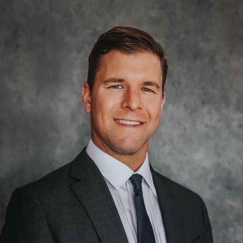 Dr Ryan Kunkel